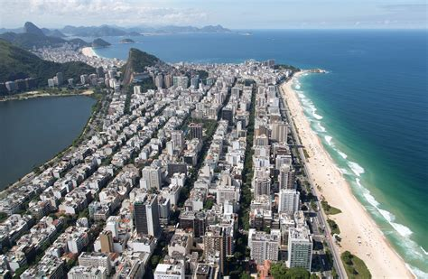 Rental Rates In Rio De Janeiro Stay Level In February