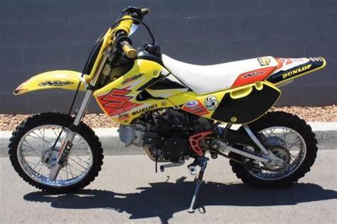 suzuki motocross bikes for sale 2003 suzuki drz110 dirt bike for sale on 2040motos