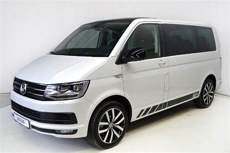 t6 california edition vw t6 multivan edition 30 2 0tdi 204ps dsg 7sitze a chf 54 083 car of the year pictures