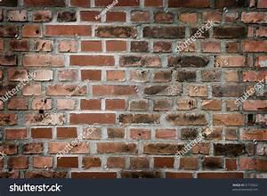 Grunge Brick Wall Bullet Holes Stock Photo 31710022 ...