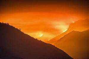 Smoke From Wildfires Is Killing Hundreds Of Thousands Of