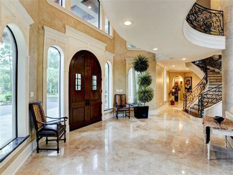 entertainers dream home  mediterranean style home craftsman style house plans house