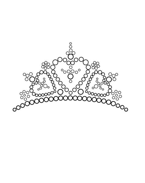 Crown Template For by 45 Free Paper Crown Templates Free Template Downloads