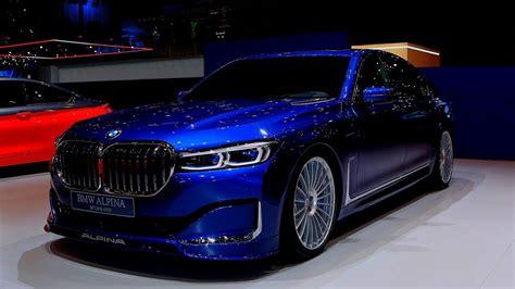 bmw b7 alpina 2020 price new 2020 bmw alpina b7 600hp lwb awd exterior and interior