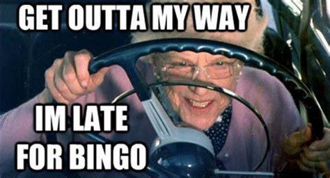 Bingo Memes - top 10 weird and funny bingo memes