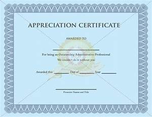 download free or premium version no registrations With pastor appreciation certificate template free