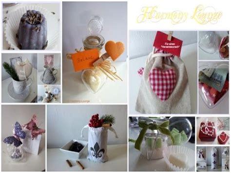geschenke für kollegen selber machen geschenkideen zum selber machen mit liebe gemacht liebevoll verpackt