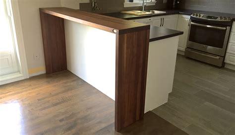 cuisine comptoir comptoir cuisine bois prix cuisine en bois blanc u2013