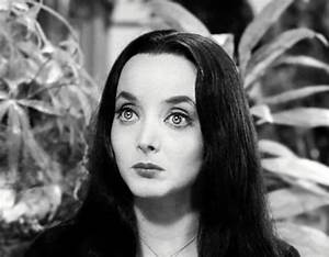 Morticia Addams - Addams Family Photo (12358775) - Fanpop