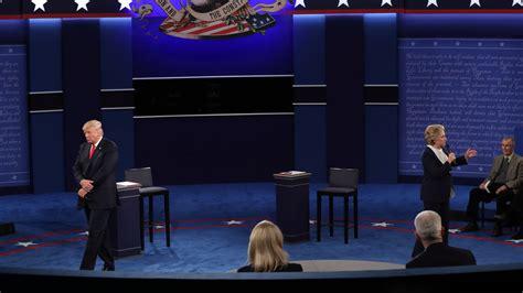 presidential debate heres   missed   york