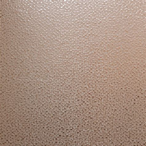 arthouse wallpaper mineral foil rose gold wilko