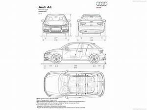 Audi A1  2015  - Picture 63 Of 63