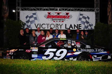 Racing Wrap Victory Lane   RacingGraphics.com