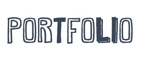 creating  portfolio ontheedgeofeverything