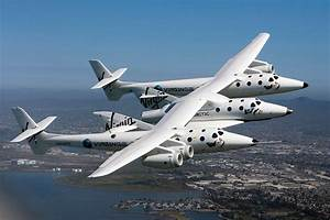 Virgin Galactic Tragedy – Astronomy for Teens