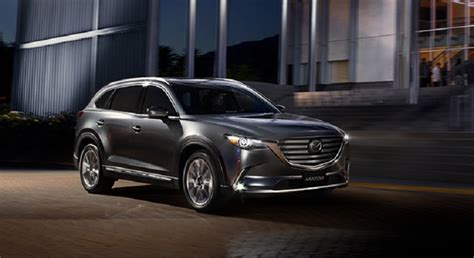 2020 Mazda Cx 9 by 2020 Mazda Cx 9 Redesign Diesel Changes 2019 2020