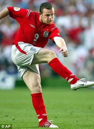 So, is Wayne Rooney now an England great? As he closes in ...
