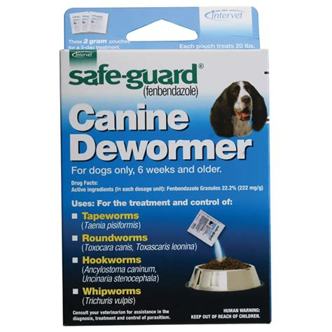 safe guard canine  gm  pk