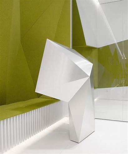 Architects Dsk Bank Sofia Banco Bordure Interactive