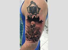 Adem jashari Albanian Tattoos wwwfacebookcom