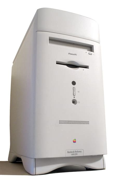 Power Macintosh 6400 - Wikipedia