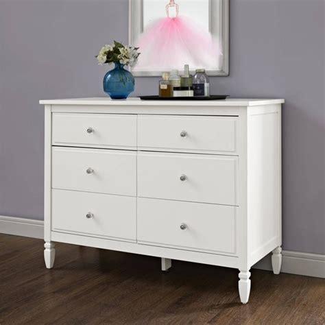White Dresser In Store by Better Homes And Gardens Lillian 6 Drawer Dresser White