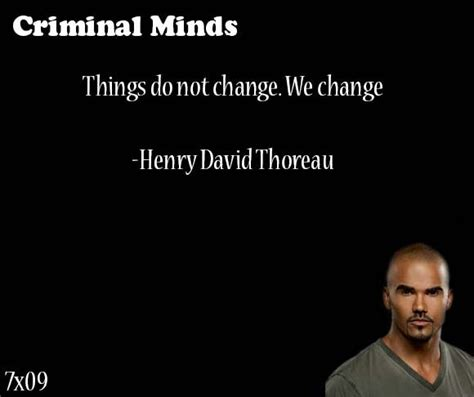 Quotes From Criminal Minds Quotes From Criminal Minds Quotesgram