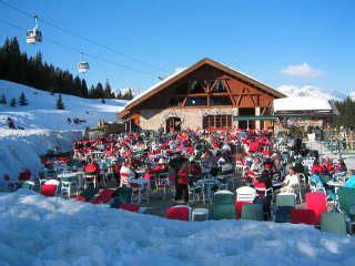 coeur de courchevel tracks ski magazine