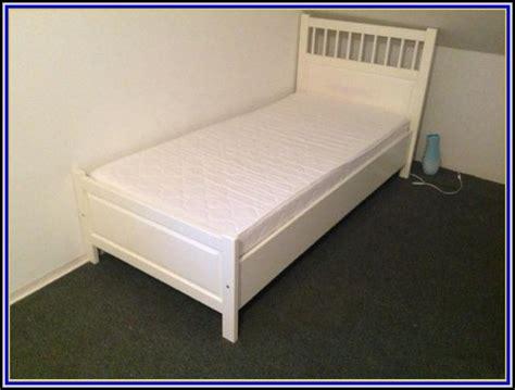 Ikea Hemnes Bett 90x200 Anleitung  Betten  House Und
