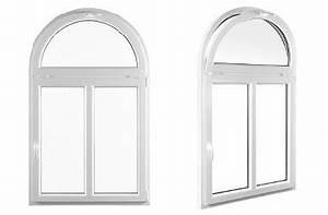 Fenster Mit Rundbogen : rundbogenfenster online kaufen preise kosten ~ Markanthonyermac.com Haus und Dekorationen