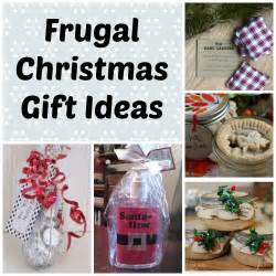 frugal gift ideas part 1 saving cent by cent