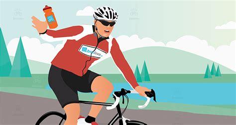alimentazione sportiva ciclismo guida all alimentazione in bici 10 consigli utili