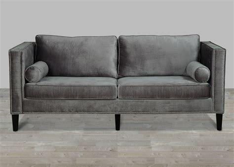charcoal gray sofa ideas charcoal grey velvet sofa geneva charcoal grey velvet