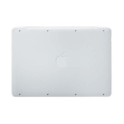 jual bottom case macbook white unibody