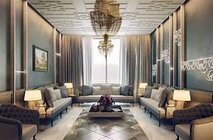 arredamento classico moderno soggiorno Decorazioni Per La Casa