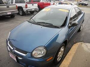 2003 Dodge Neon for sale in Des Moines IA 94