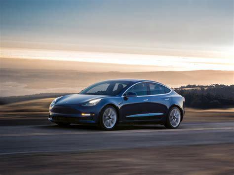 Tesla Model 3 2017 Wallpaper, Hd Cars 4k Wallpapers