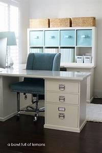My Summer Office | A Bowl Full of Lemons