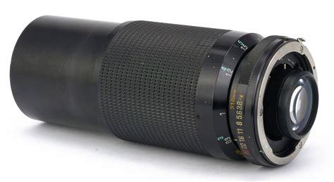 tamron 70 210mm 1 3 8 4 46a review lensbeam