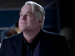 Gallery Philip Seymour Hoffman Hunger Games Character Name