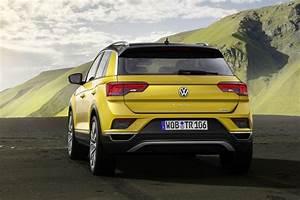 Garage Volkswagen Marseille : nouveau volkswagen t roc v hicules neufs marseille aubagne aix en provence ~ Gottalentnigeria.com Avis de Voitures