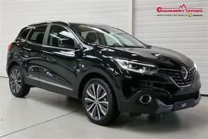 Kadjar Essence Occasion : voiture renault kadjar tce 165 energy intens occasion essence 2017 10 km 24995 ~ Gottalentnigeria.com Avis de Voitures