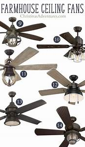 Where to buy farmhouse ceiling fans online - Christinas