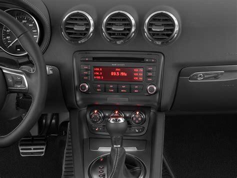 image  audi tts  door coupe  tronic  quattro premium instrument panel size