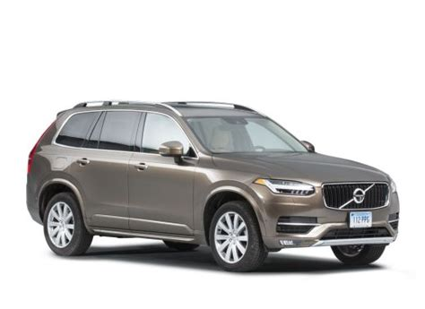 Volvo Xc90 Reliability by 2018 Volvo Xc90 Reliability Consumer Reports