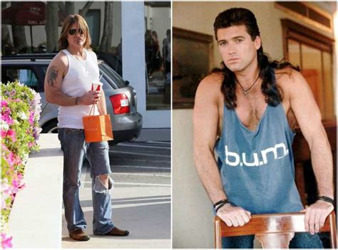 Billy Ray Cyrus Height Weight His Quest For Success