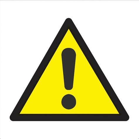island for kitchen hazard logo sign large 400 x 400hmm rigid plastic