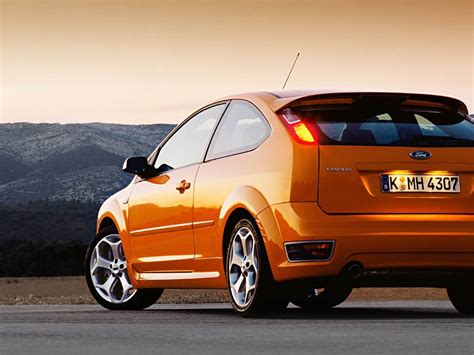 ford focus st mk2 ford focus st ii focus ford st mk2 ford