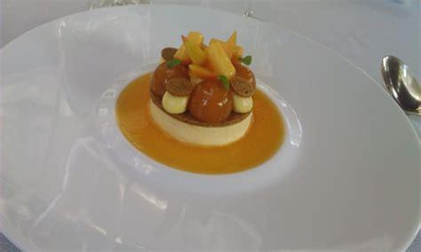 fenouil cuisine laurent un luxueux restaurant étoile aux chs elysées