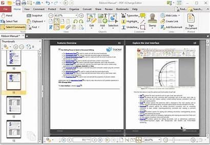 Pdf Xchange Editor Plus Edit Pro Document